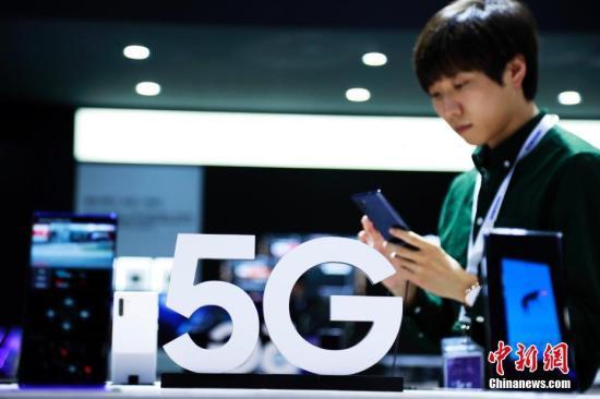 现代信息技术在多处被提及 将融入中国国家治理体系