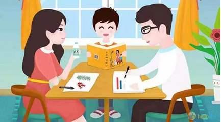"""学会做""""知心父母"""",要知道这6个教育理念"""