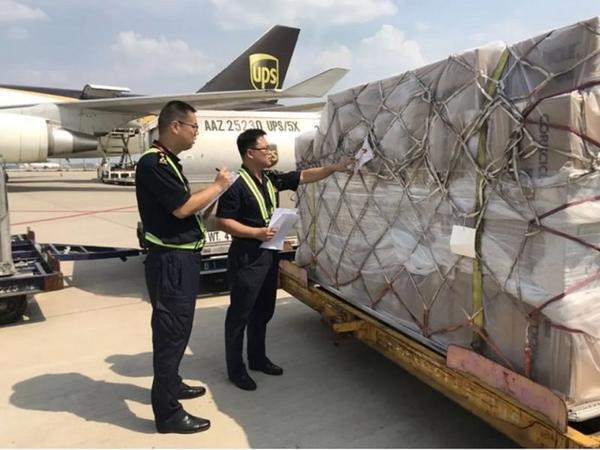 郑州海关深入推进改革 今年前十个月 助河南企业挽回经济损失700多万元