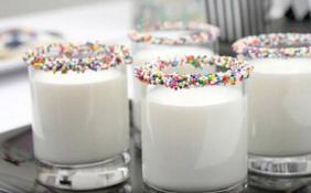 最新研究发现:喝全脂牛奶,儿童少肥胖