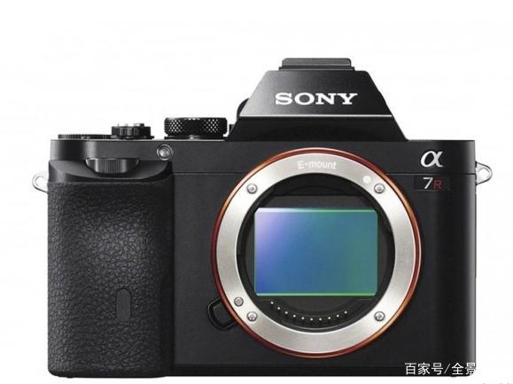 单反与微单相机对比和区别