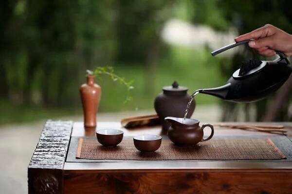 常喝茶能够刮油减肥?不可靠!