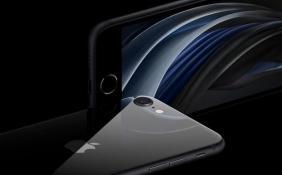 iPhone SE美官网新订单要5月份才能交货 黑白款收货最快