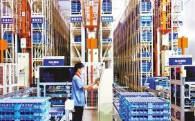 天能集团高端电池俏销海外 将日产电池组超1.2万套
