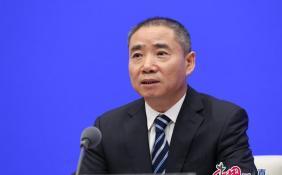 辛国斌:疫情对我国工业经济影响总体可控 长期向好趋势不变