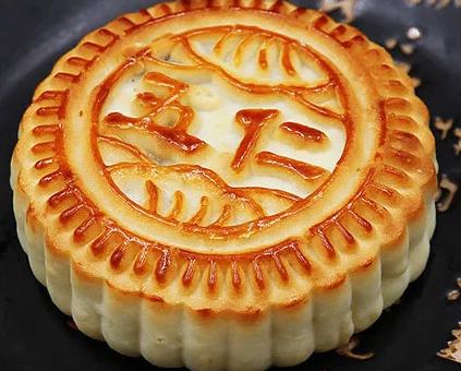 正宗的五仁月饼有哪五仁?青红丝是什么?