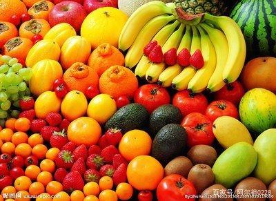 每天坚持吃水果 可保养皮肤、抗衰老等