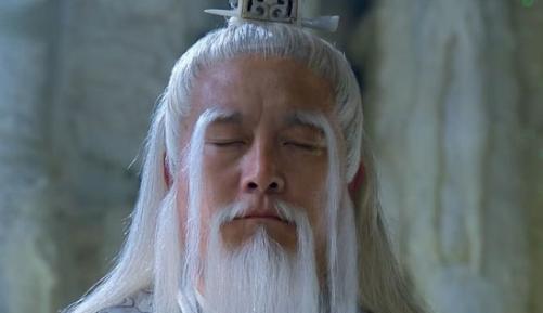 元始天尊的师傅是谁?是鸿钧老祖